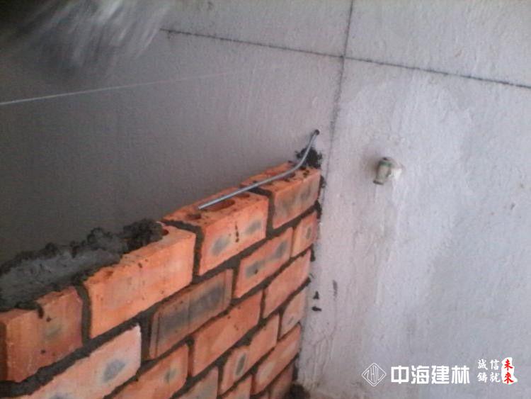 LOL竞猜装饰公司新建墙体工艺
